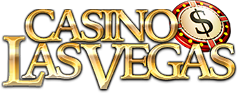 Casino Las Vegas logo 346x135