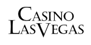 Casino Las Vegas black logo with transparent background