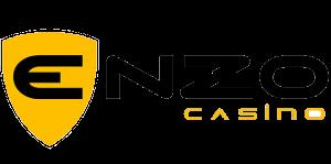 Enzo Casino black logo 300x149