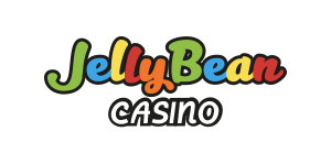 JellyBean Casino logo width 300px height 149px