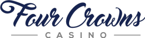 4 Crowns Casino logo
