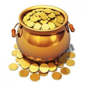Blackjack tips winnen pots of gold