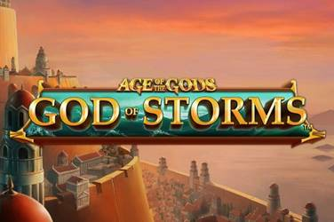 Age of the Gods: God of Storms Recensie