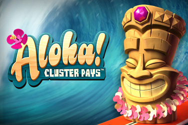 Aloha! Cluster Pays Recensie