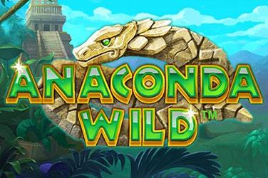 Anaconda Wild Recensie