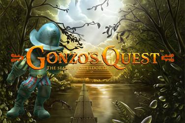 Gonzo's Quest Recensie