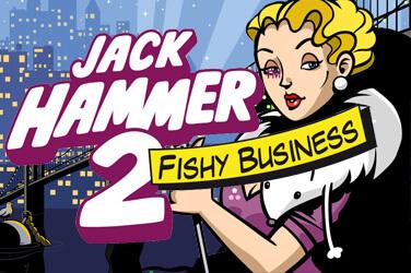 Jack Hammer 2 Recensie
