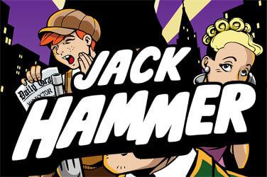 Jack Hammer Recensie