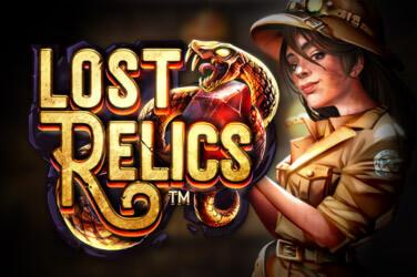 Lost Relics Recensie