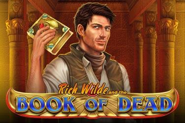Book of Dead Recensie