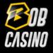 Bob Casino logo 75x75