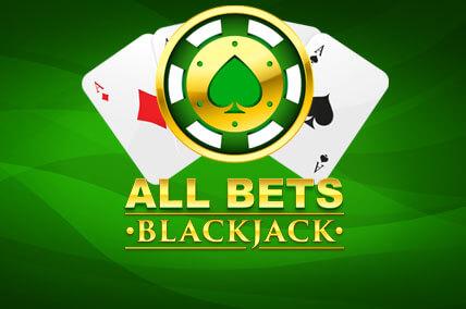 All Bets Blackjack 428x268