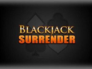 Blackjack Surrender 300x225