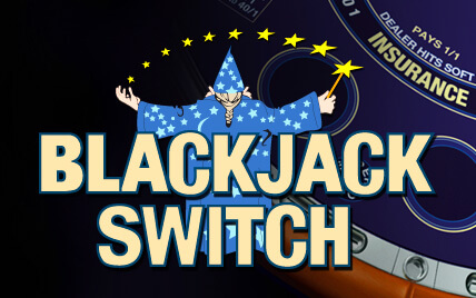 Blackjack Switch 428x268