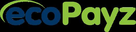 ecoPayz online casino betaalmethod logo 468x111