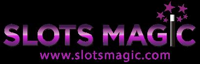 SlotsMagic logo 410x132