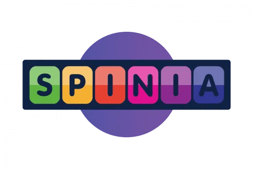 Spinia casino logo 497x334
