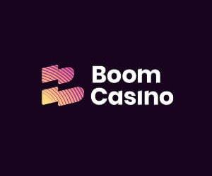 Boom Casino logo 300x300