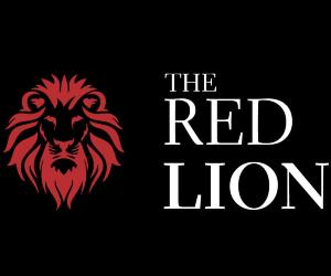 The Red Lion Casino logo 300x300
