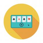 Video poker casino spellen