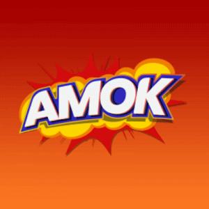 Amok casino logo 300x300